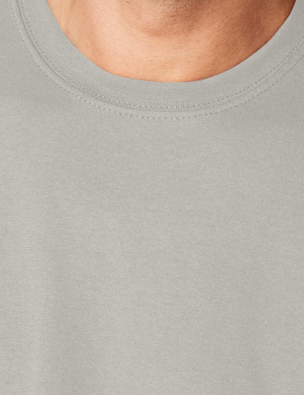 Fruit of the Loom Mens Crew T-Shirt