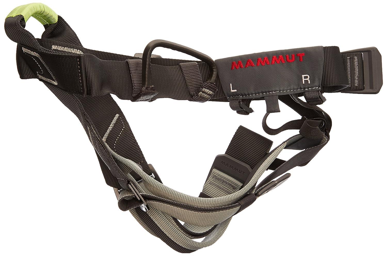 Mammut Klettergurt Alter : Mammut klettersteigset classic vf package 2 neutral one size 2130