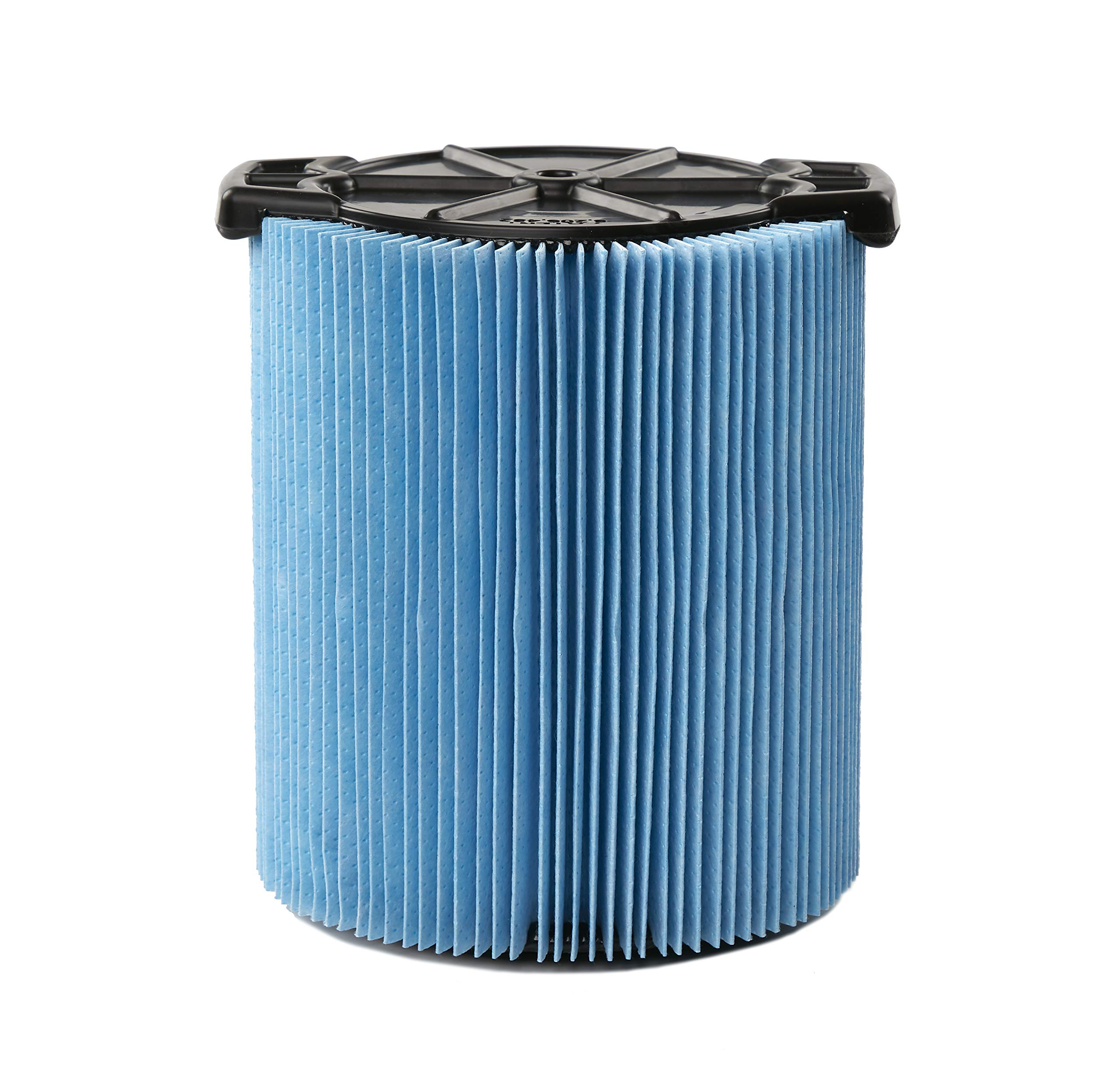 CRAFTSMAN CMXZVBE38751 Fine Dust Wet/Dry Vac Filter for 5 to 20 Gallon Shop Vacuums by Craftsman