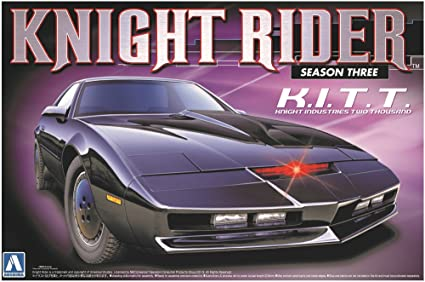 knight rider 2008 pilotfilm