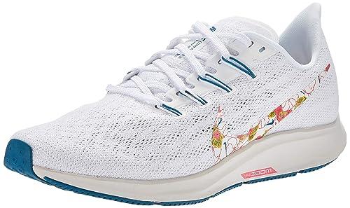 Nike W Air Zoom Pegasus 36 FLR, Zapatillas de Atletismo para ...