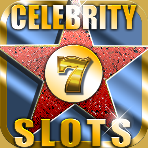 Hollywood Celebrity Vegas Slots HD - Free Casino Games For Kindle