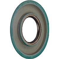 "AVX Shaft Oil Seal TC 1/""x 1.75/""x 0.375/"" Rubber Lip 1/""//1.75/""//0.375/"""
