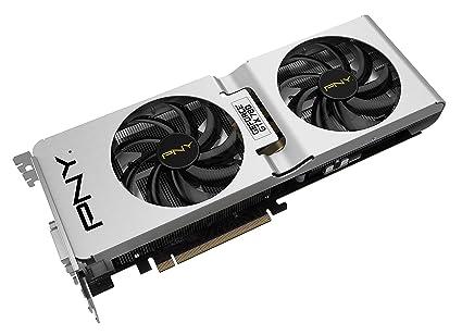 PNY VCGGTX7803XPB-CC GeForce GTX 780 3GB GDDR5 - Tarjeta ...