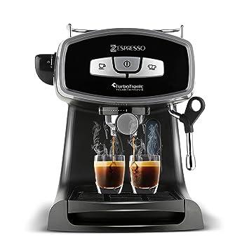 Amazonde 19 Bar Siebträgermaschine Für Kaffee Espresso