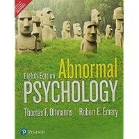 Abnormal Psychology 8 ED