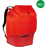 Atomic RS Pack 90L Bright Red Bags, Adultos