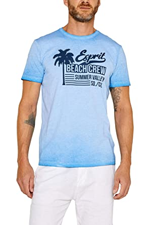 lower price with available wide range ESPRIT Herren T-Shirt