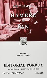 HAMBRE (SC396)