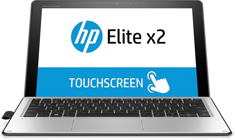HP Elite x2 1012 G2 2.50GHz i5-7200U 7ª generación de procesadores Intel® Core i5 12.3