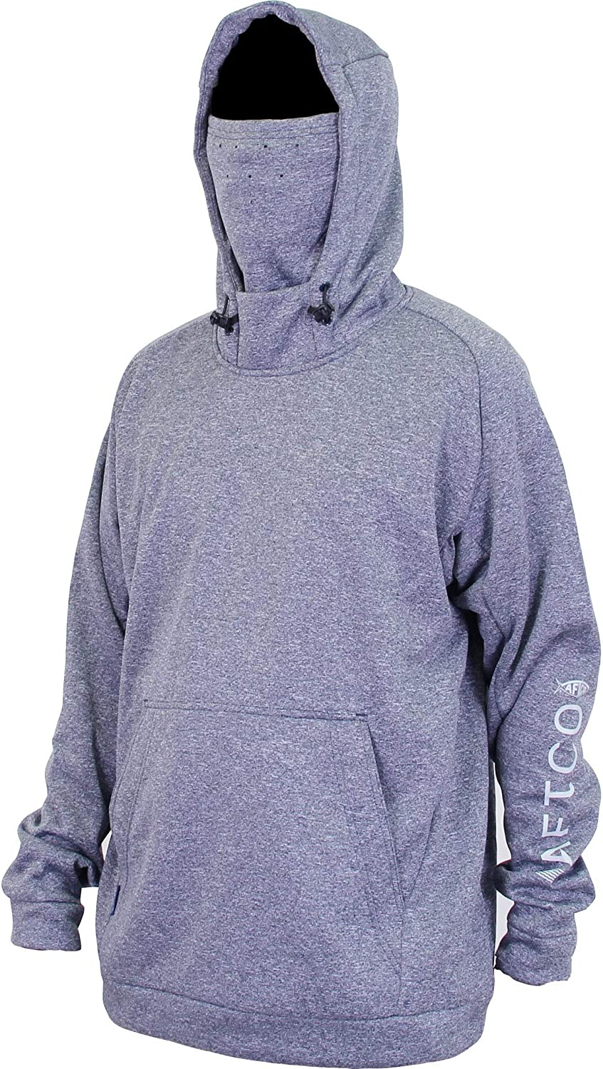 AFTCO Reaper Technical Fleece Hoodie