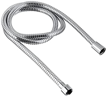 american standard 028667 0020a hand shower hose polished chrome rh amazon com