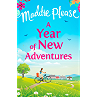 A Year of New Adventures: The hilarious feel-good romantic comedy you need to read this new year