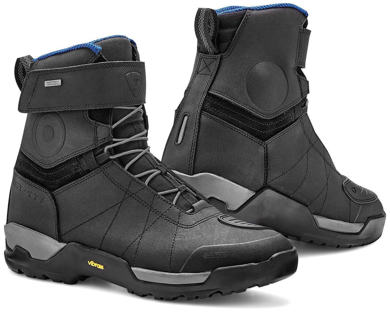 Botas Scout H2O Negro Color REVIT