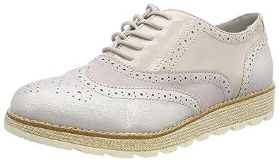 a2c477cd6d9c s.Oliver Damen 23651 Brogues  Amazon.de  Schuhe   Handtaschen