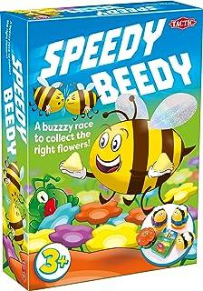 Tactic 55821 Speedy Beedy, multicolore