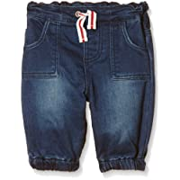 Pumpkin Patch Baby-Boys Knit Denim Jeans