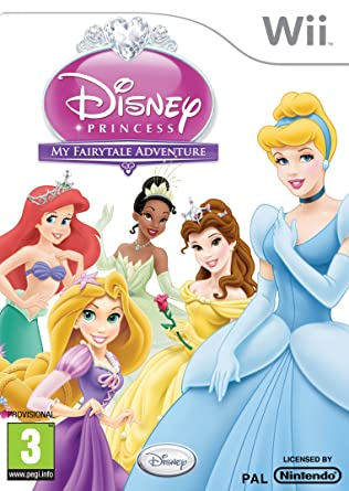 Which disney princess are you dating a player