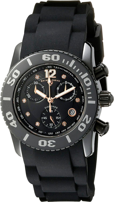 Reloj - Swiss Legend - para - 10128-01-RA