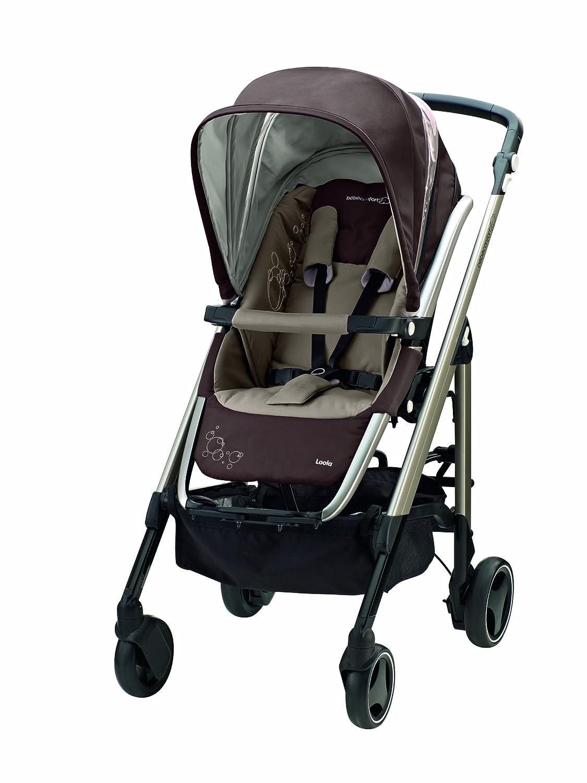 Leicht u Kompakt Buggy Kinderwagen Bébé Confort Elea Raspberry red