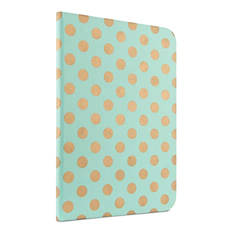 Belkin FormFit Metallic Dot Cover/Case for iPad mini 3, iPad mini 2 with Retina Display and iPad mini
