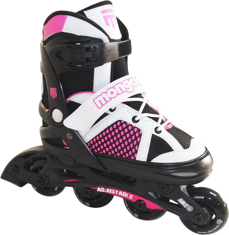 Mongoose Girl s Inline Skates