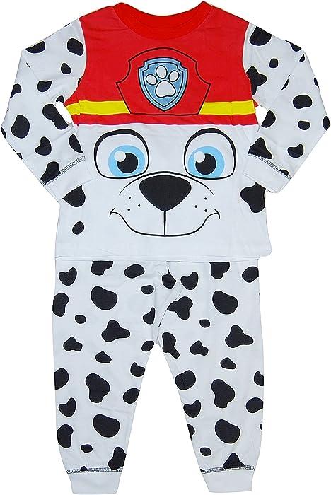 Boys Pyjamas Paw Patrol Toddler Pjs 6 Months to 24 Months