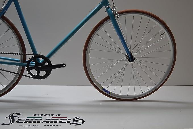 Bicicletta Scatto Fisso Amazon
