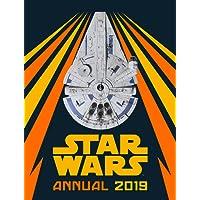 Star Wars Annual 2019 (Annuals 2019)