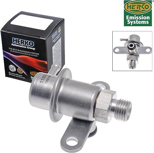 OEM 99-06 Fuel Pressure Damper Regulator for Ford Mazda Mercury 1l2e-9f775-ab