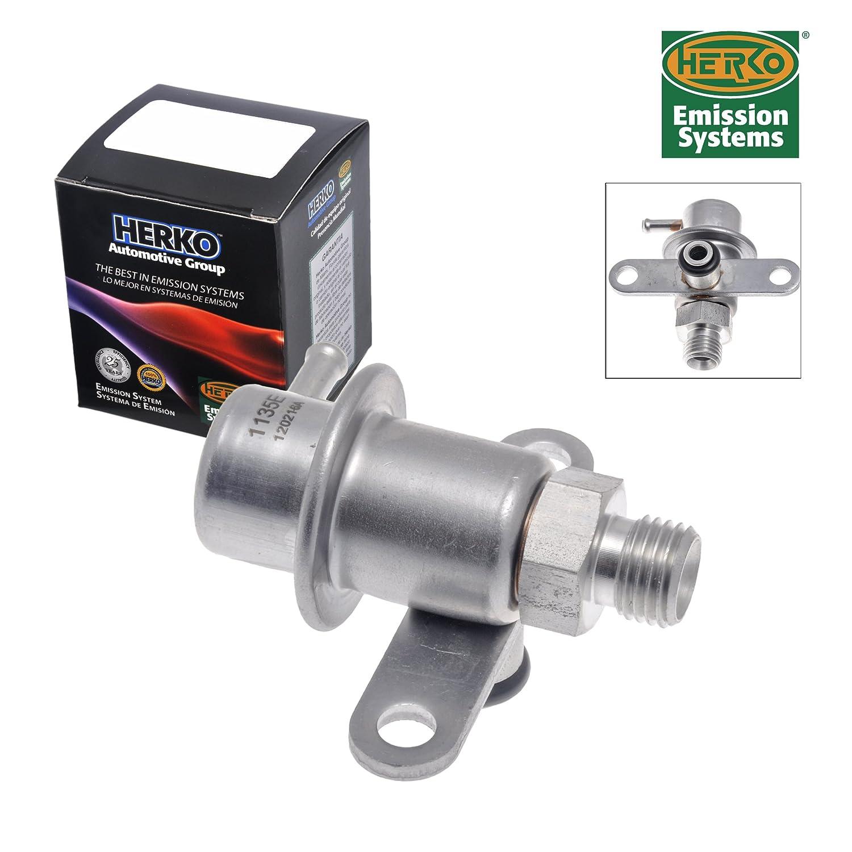 New Fuel Injection Pressure Damper Herko PR4029 For Mazda and Ford 00-98