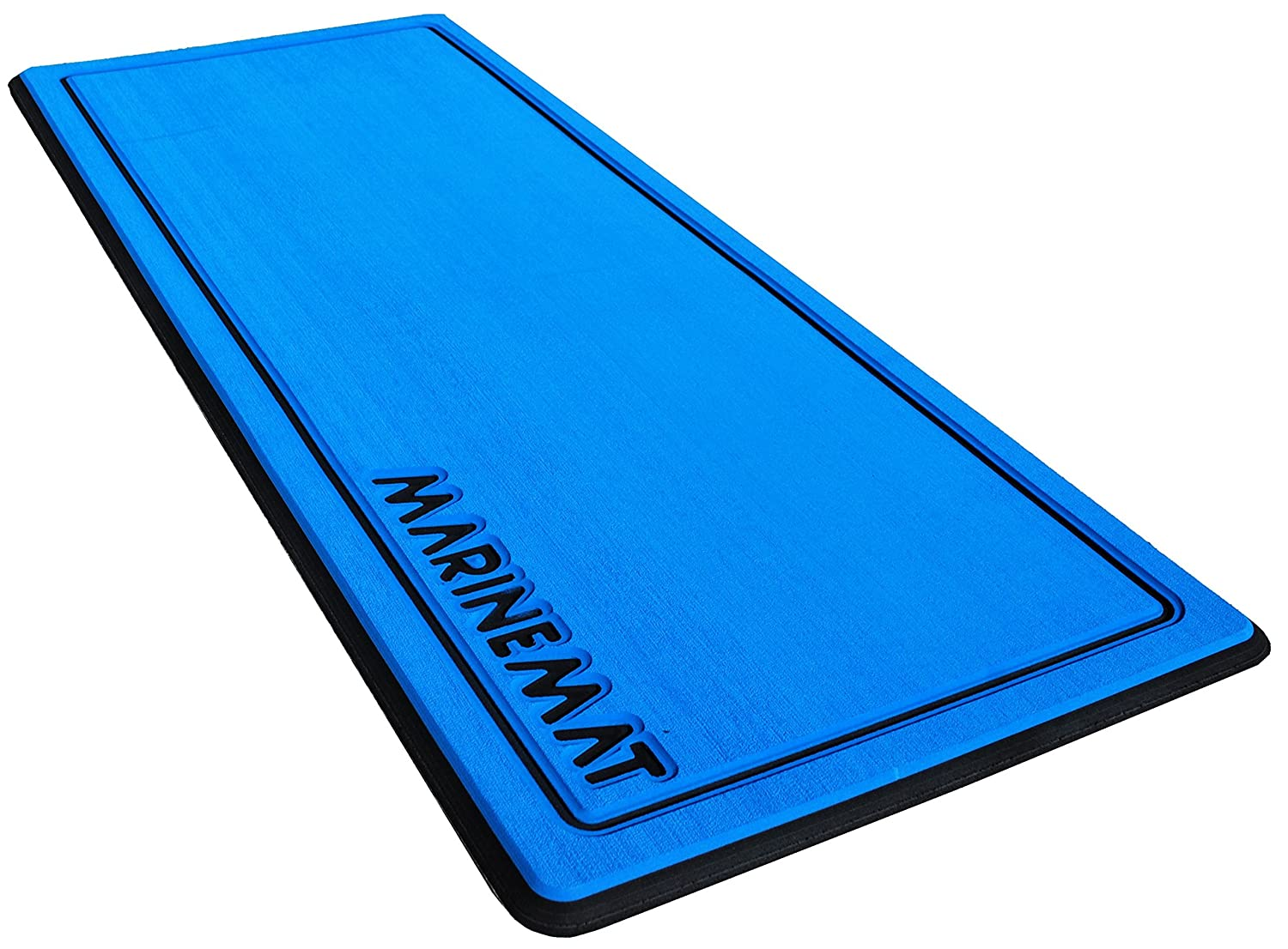Anti-Fatigue Boat Mat, Helm Pad by Marine Mat