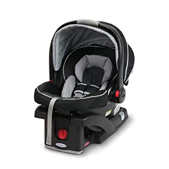 24c315574 Image Unavailable. Image not available for. Color  Graco SnugRide 35 Infant  Car Seat ...
