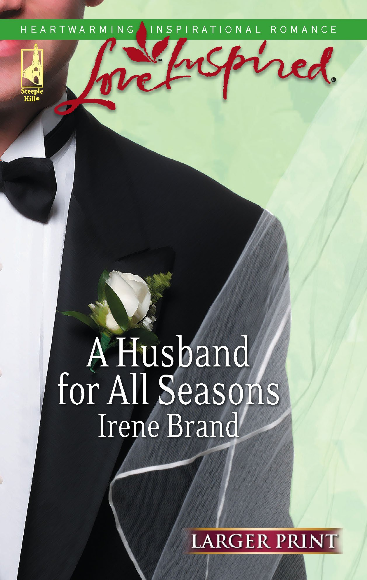 A Husband for All Seasons (Love at Last Series #2) (Love Inspired #382) pdf