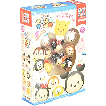 Ensky Disney Tsum Tsum NOS-34 Nosechara Assorted Action Figure