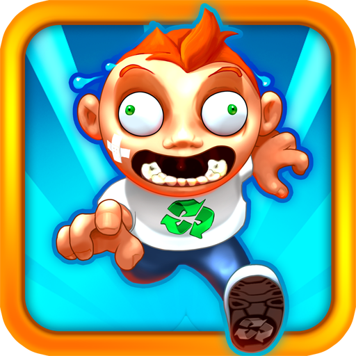 Running Fred v.1.4.2 (iPhone/iPod/iPad/2012/ENG) …