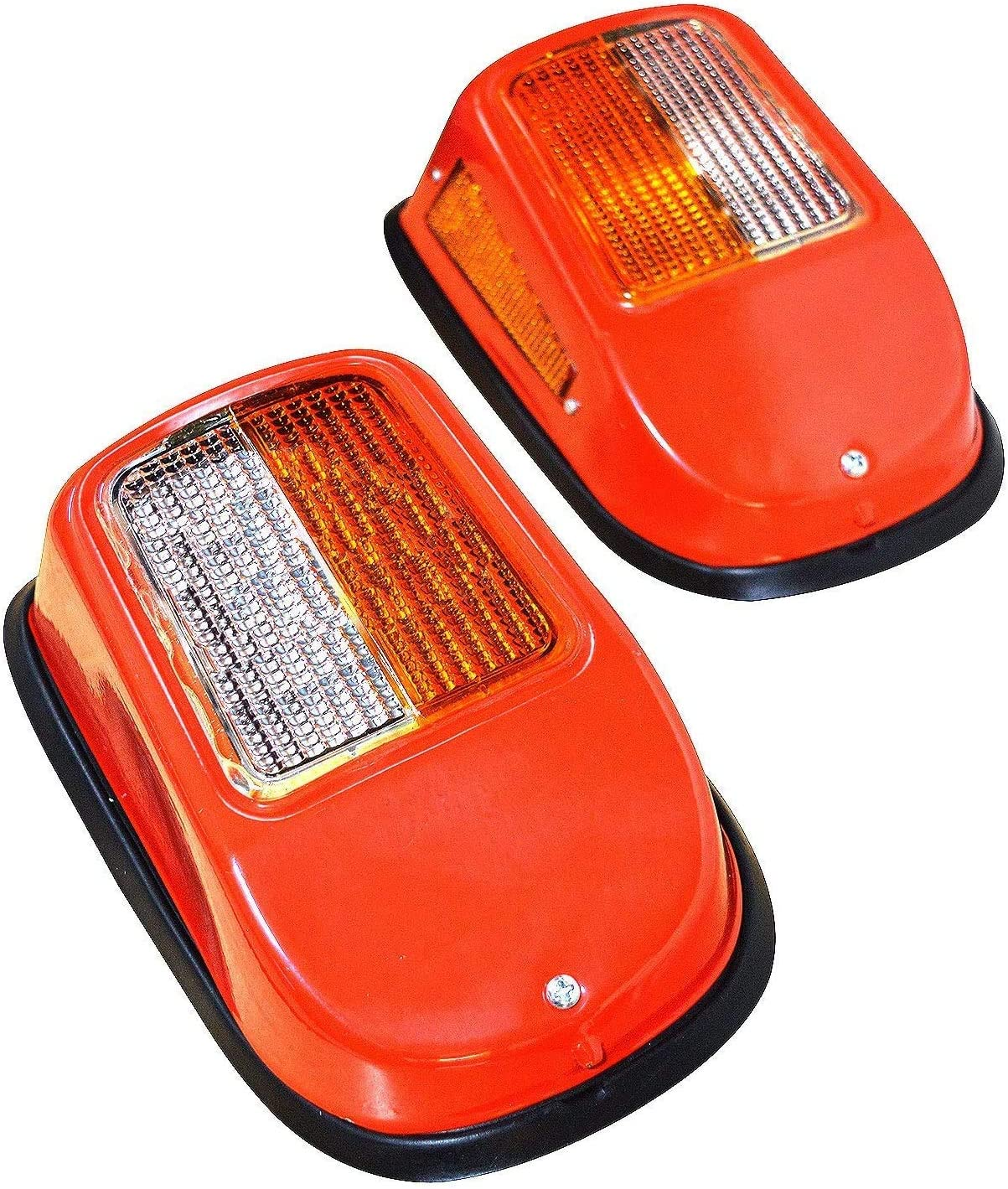 Front Combination Light Set for Steyr Tractor 430A 430B 450A 540A