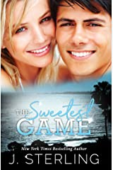 The Sweetest Game (The Game Series Book 3) Kindle Edition