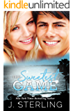The Sweetest Game (The Game Series Book 3)