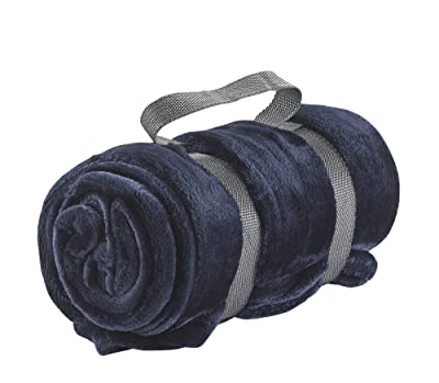 Lewis N. Clark Microplush Blanket