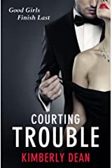 Courting Trouble Kindle Edition