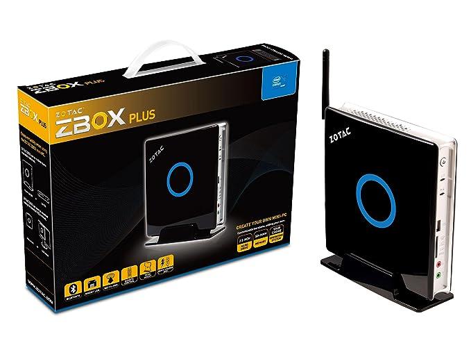 Drivers Update: Zotac ZBOX ID85 Plus