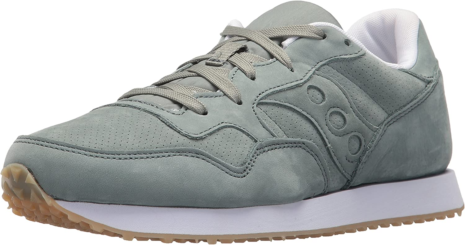 Saucony Dxn Trainer Cl Athletic Women/'s Shoes Size