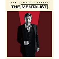 The Mentalist on DVD