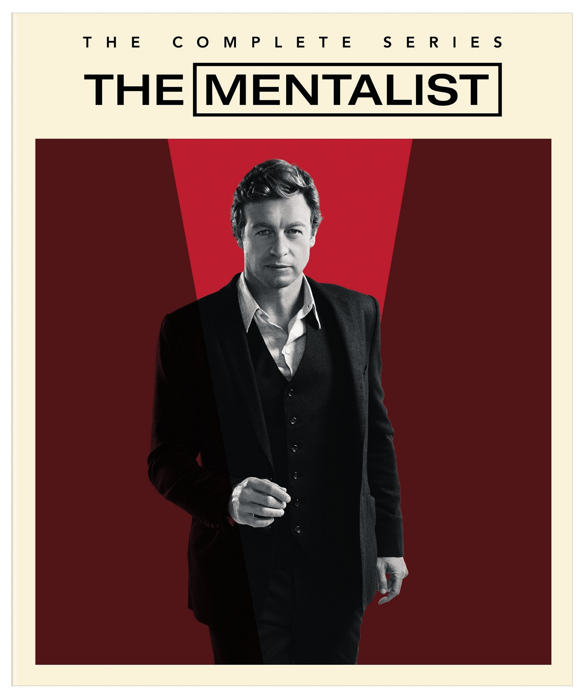 The Mentalist Complete Series Box Set (Seasons 1-7) (Dvd) 4