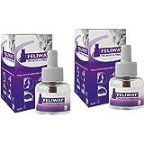 Feliway Recharge 48 ml x 2 Pack De Vetmedsdirect