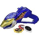 Power Rangers - Star Shooter Ninja Steel Bleu, 43535