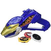 Power Rangers Star Shooter Ninja Steel Bleu, 43535