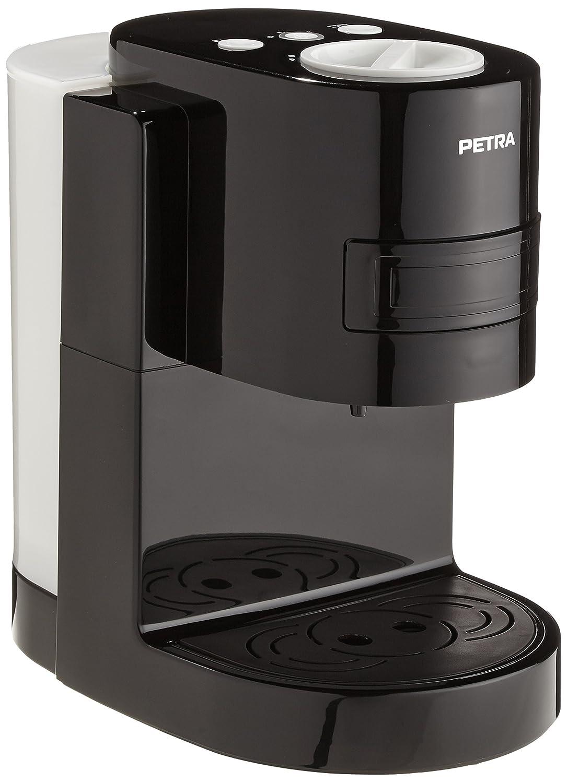 petra kaffeemaschine entkalken