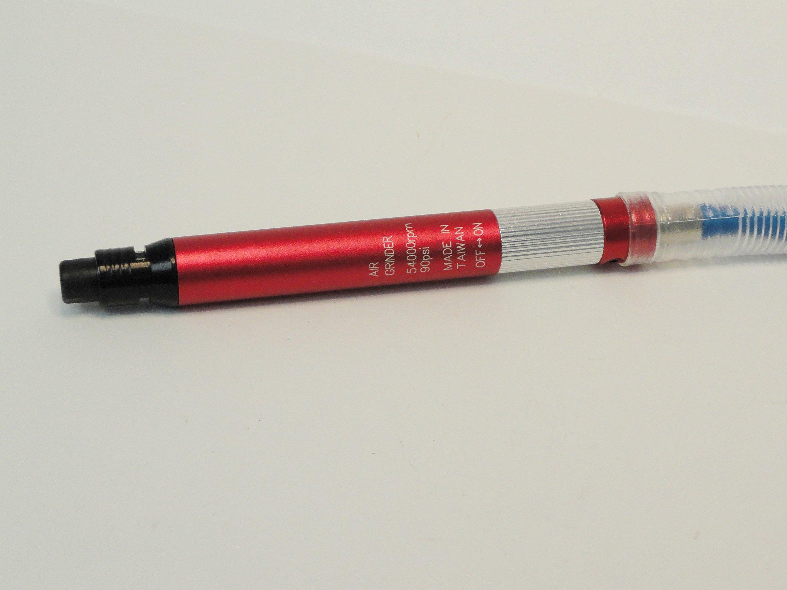 JW-101 Micro pencil Grinder